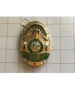 Lieutenant PineTop-Lakeside Arizona Police Badge - $325.00