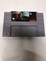 Cliffhanger SNES (Super Nintendo Entertainment System, 1993) - $6.89