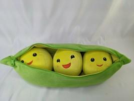 "Disney Toy Story Three Peas in a Pod Plush 18"" Stuffed Animal Toy - $14.95"