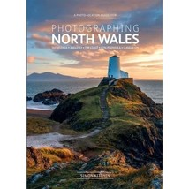 Photographing North Wales: A photo-location guidebook (Fotovue Photograp... - $33.00