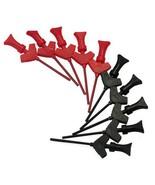 DANIU P5003 10Pcs Mini Grabber SMD IC Test Hook Clip Jumper Probe Logic ... - $21.59