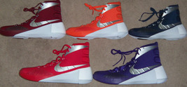 NEW Womens Nike Hyperdunk 2015 TB Team Basketball Shoes MSRP $140 - $60.00
