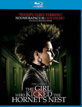 Girl Who Kicked the Hornets' Nest [Blu-ray]