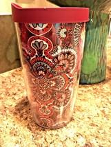 TERVIS fiesta Rio Harvest Hot Cold Beverage Tumbler Mug NEW #121 - $24.21