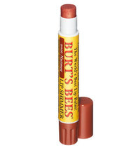 Burts Bees Lip Shimmer in Nutmeg - Brand New - Sealed - Discontinued Color! - $24.98