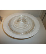 CORNING CASUAL ELEGANCE L SERIES PYREX ROUND CASSEROLE BAKING SERVING DI... - $29.99