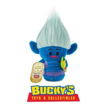 Biggie Dreamworks Trolls Hallmark itty bitty bittys  Poppy  Guy Diamond ... - £10.34 GBP