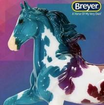 Breyer   *CRYSTALLINE*   2020 Limited Edition Rainbow Decorator  Sister ... - $105.00