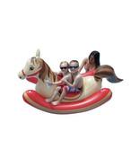Pool Float Hobby Horse Rocker (pss) - £136.77 GBP