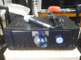 Open Box 2500 watt Technical Pro DJ system Amplifer,2 Speakers, Microphone. image 5