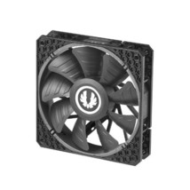 BitFenix Spectre Pro All Black 120 mm PC Case Fan BFF – SPRO – 12025kk – RP - $34.54