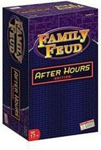 Family Feud After Hours Edition Party Game - $17.99