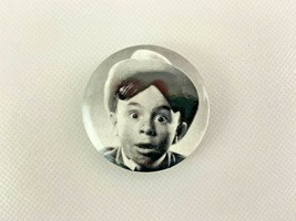 Alfalfa Our Gang Pinback Button TV Movie - $9.89