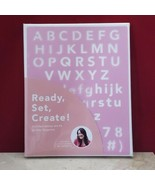 Ready, Set, Create! Limited Edition Art Kit New - $11.99