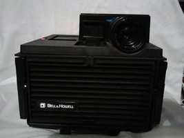 Vintage Bell and Howell Slide Cube System II Projector RC55 w/ Box - $49.50