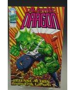 THE SAVAGE DRAGON #1 IMAGE COMIC BOOK 1992 [Paperback] [Jan 01, 1970] LA... - $5.95