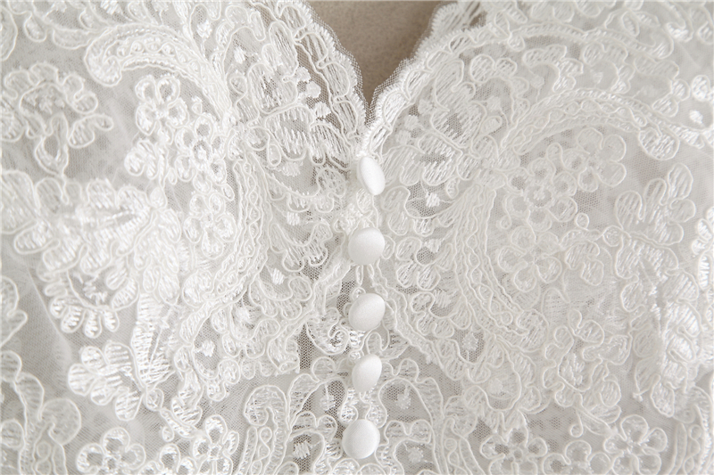 Lace tops capsleeve 5