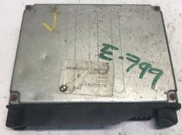 1996 1997 BMW Z3 1.9L ECM ECU Engine Control Module | 1 429 542 - $64.80
