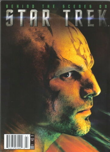 Primary image for Star Trek The Official Magazine #19 LTD Cover Titan UK 2009 NEW UNREAD NEAR MINT