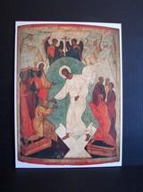 Early Christian Art Prints on Foam Board (3)  - $16.90