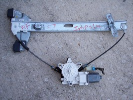 FRONT DOOR REGULATOR CHEVY IMPALA RIGHT/PASSENGER/FRONT 06 07 08 09 10 - $27.34