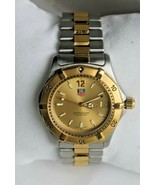 TAG Heuer 2000 (WK1121-0) 37.5mm Mens Watch - $396.00
