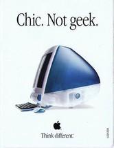 Vintage I MAC Stickers  - $8.59