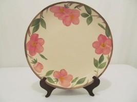 "Franciscan Desert Rose - 12"" Large Round Serving Platter - Made in England - $18.00"