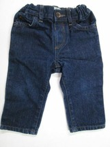 The Childrens Place Skinny jeans SIZE 9-12 MONTHS - $4.90