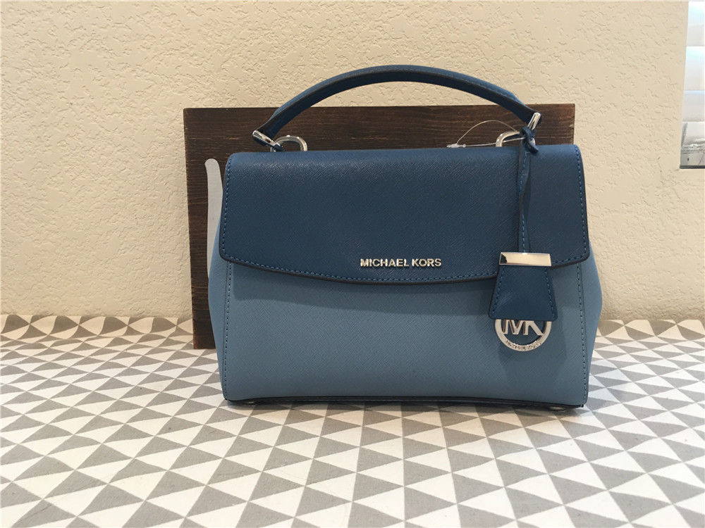 f46b47f62c ... Michael Kors Ava Small Th Satchel Leather and 49 similar ite MICHAEL  Michael Kors Madelyn Convertible Shoulder Bag MICHAEL KORS STORE - WOMEN  MICHAEL ...