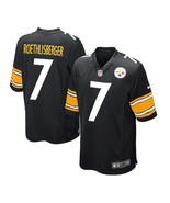 Pittsburgh Steelers NFL Nike Ben Roethlisberger #7 3XL GAME Jersey - $99.00
