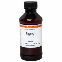 LorAnn Super Strength Eggnog Flavor, 4 ounce bottle - $17.81