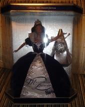 1 new millennium princess barbie special edition 1999 - $20.00