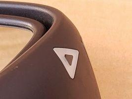 12-18 BMW F30 Sedan Door Wing Side View Mirror W/ Blind Spot Driver Left LH 5wre image 5