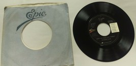 Culture Club - Mistake No. 3 - Virgin Records -  Epic - 34-04727 - 45 RP... - $4.94