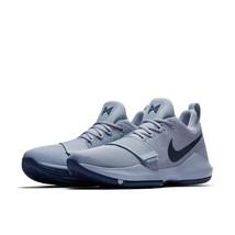 NIKE PG1 Glacier Blue Men's Basketball Shoes - $124.99