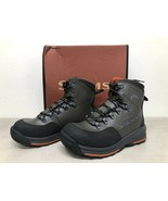 NEW SIMMS Freestone Wading Boots Rubber Soles US MEN SIZE 9/ US WOMEN'S ... - $159.88