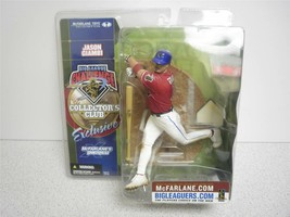 MCFARLANE SPORTS FIGURE- BIG LEAGUE CHALLENGE 2002 JASON GIAMBI- BRAND N... - $9.95