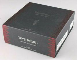 Waterford Kristall Urlaub Engel 2018 Weihnachten Aufhängbare Deko 40031798 Nib image 7