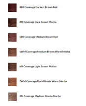 Matrix Color Insider - High Coverage Reflects Hair Color image 2