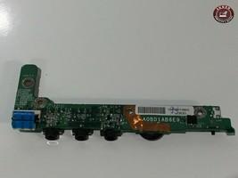Toshiba Satellite P105-S6004 Laptop  Dual USB Port BoardDA0BD1PC6D9 - $9.90