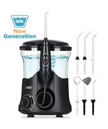 Water Flosser Professional Electric Dental Countertop Oral Irrigator For... - $35.74