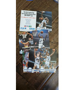 1993-94 Pepsi NBA Hoops Orlando Magic 8 Tarjeta Juego Shaquille o' Neal ... - $24.98