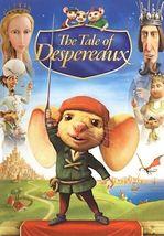 The Tale of Despereaux (DVD, 2009) - €8,73 EUR