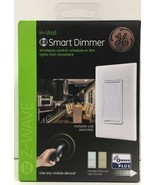 (New) GE  In Wall EZ Smart Dimmer ZW3005 - $39.59