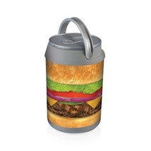 Mini Can Cooler - Burger Can - $54.18