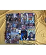 Lot of 37 Batman Legends of the Dark Knight (1989) including #50 VF Very... - $69.30