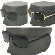 Gafas de Sol Polarizadas Lentes con Protección Solar UV400 para Hombre y... - $24.95