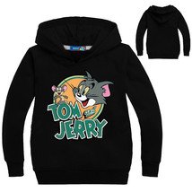 Z&Y 3-16Years Boys Pullover Hoodies and Sweatshirts Kids Jumpers Girl Coat - $29.08