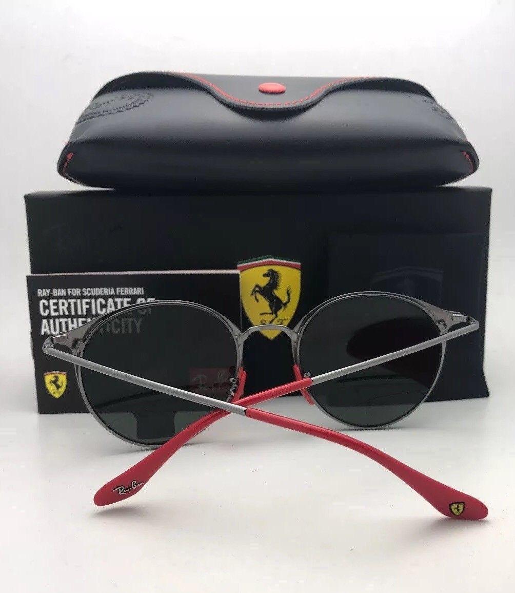 2cfe73e088 Scuderia Ferrari RAY-BAN Sunglasses RB and 50 similar items